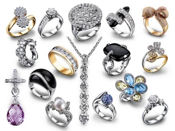15fd18e5da70 Какие драгоценные металлы используются для производства ювелирных ...